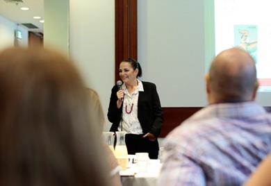 סדנאות והרצאות לעמותות, ארגונים ואקדמיה